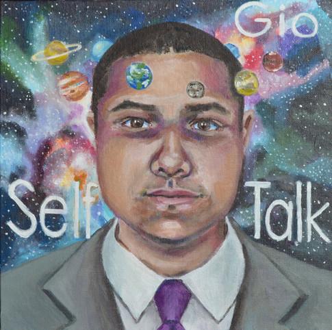Self Talk (album cover)