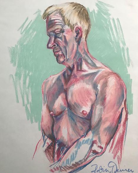 Nude torso (#12)
