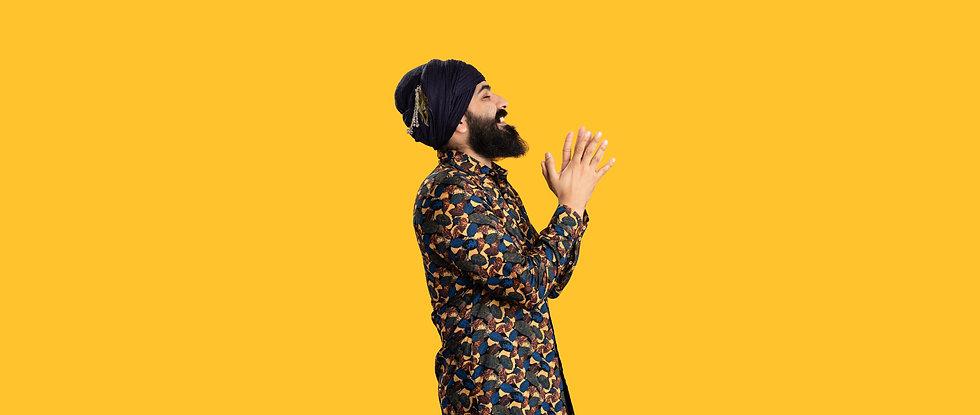 Dilesh Solanki - Chaz Fliy Yellow 3 long