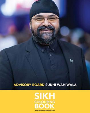 Sukhi Wahiwala