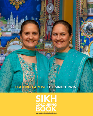 The Singh Twins