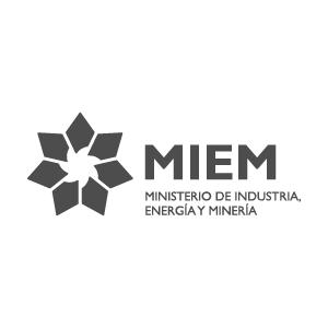 Ministerio de Industria, energía y minería