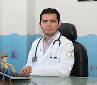 Alergólogo Pediatra