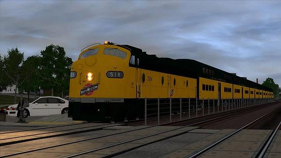 Screenshot_The Racetrack - Aurora to Chi