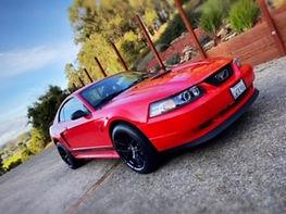 2006 | V6 | Torch Red