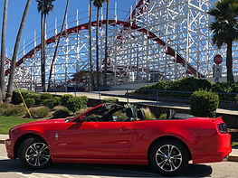 2014 | Convertible | Race Red
