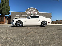 2006 | GT | Performance White