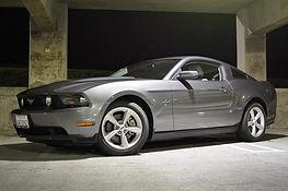 2011 | GT Premium | Sterling Grey