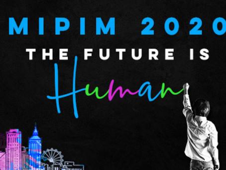 MIPIM Tip #1 - Delegate Pass