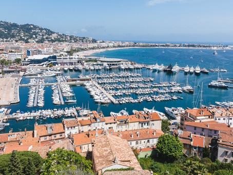 Still of thinking of going to Cannes next week?