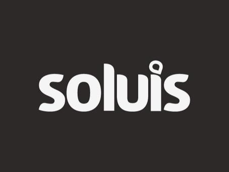 Soluis - Our latest sponsor