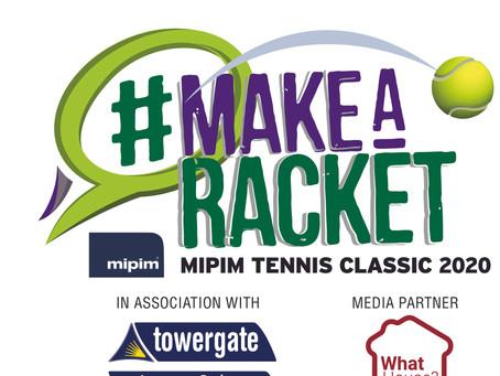 Wimbledon champion Pat Cash to star at MIPIM Tennis Classic 2020