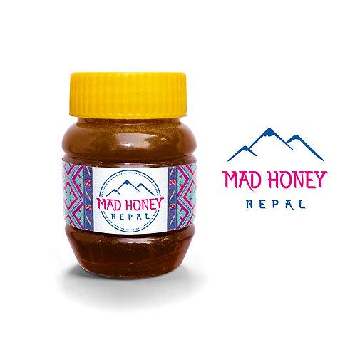 Mad Honey 345g Pure Nepali Mad Honey