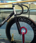 Winter Bicycles win 'Best Track Bike' for 2nd year running at Bespoked Bike Show