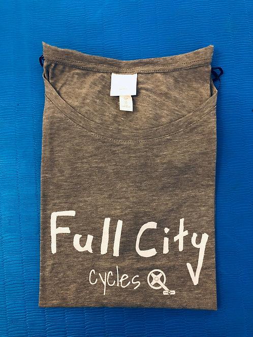 Bespoke, Hand Printed T-Shirt