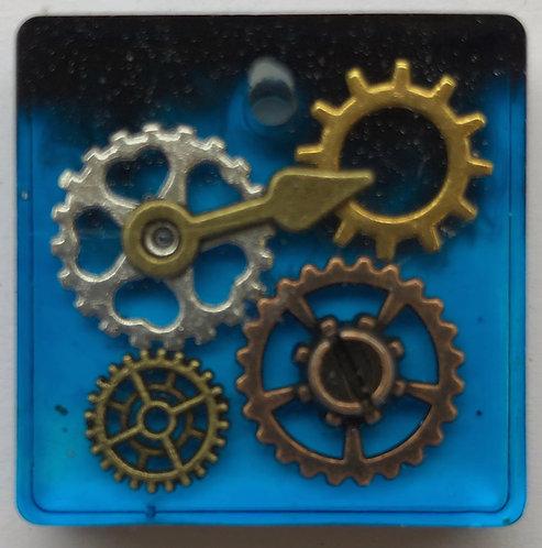 Bespoke Bike Jewellery