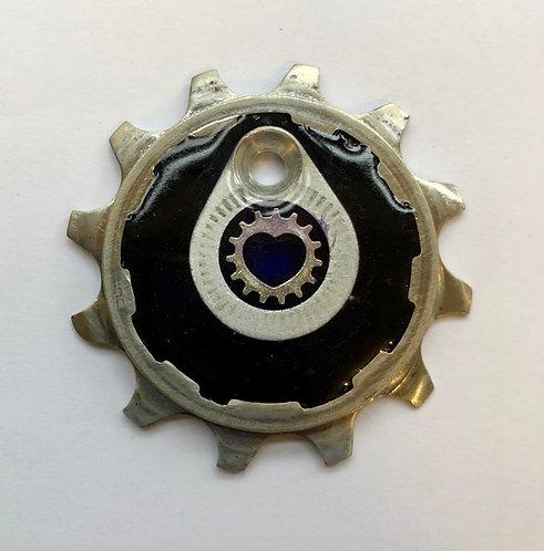Bespoke BikeLife Jewellery by Marianna Laczko