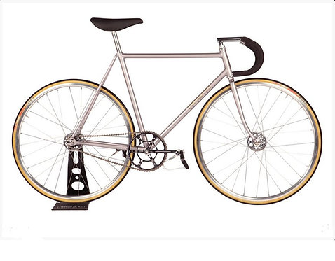 Winter Bicycles 'Tenga' Track Bike
