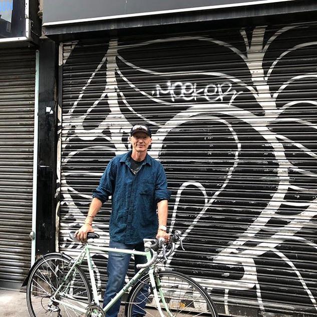New bike, same passion #fullcitycycles #