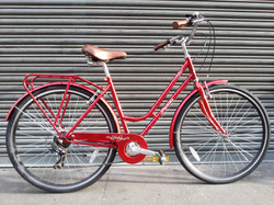 OUT OF STOCK ProBike Vintage Ladies £325