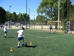 Colegio en Belgrano con Campo de Deportes