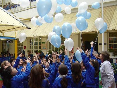 Colegio privado en Belgrano