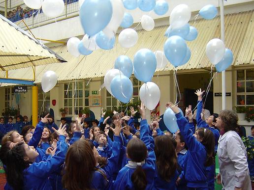 Colegios en Belgrano
