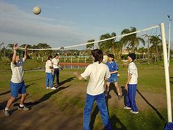 Colegio en Belgrano