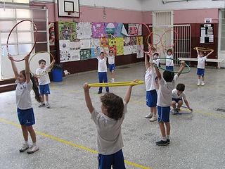 Jardin de Infantes en Belgrano