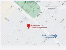 Universitas La Plata