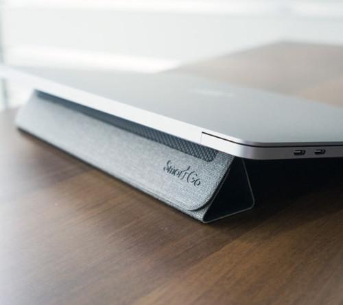 SmartGo PYRAMID Portable Laptop Stand