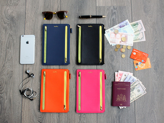 SmartGo MONIEA Currency Organizer