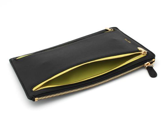 SmartGo MONEIA, with zipped pockets