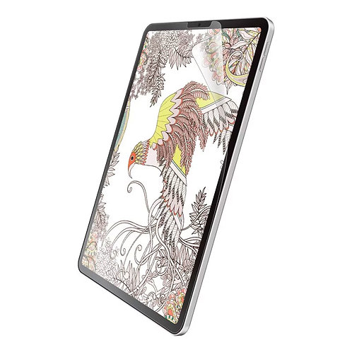 "ELECOM Paper-like Protective Film for iPad Pro 11"" (2020/2018)"
