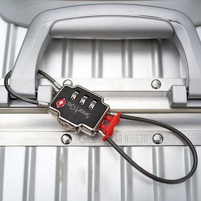 SmartGo TWIN Lock