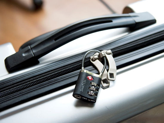 SmartGo DUO Lock TSA