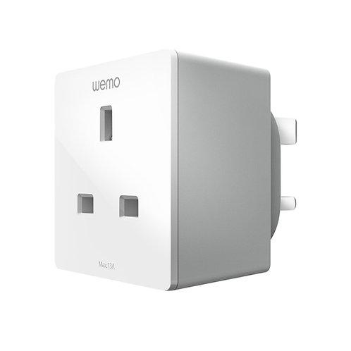 Belkin Wemo WiFi Smart Plug