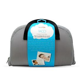 SmartGo Taco Travel Pillow