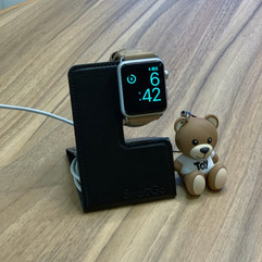 SmartGo Smart Watch Buddy Ergonomic Stand