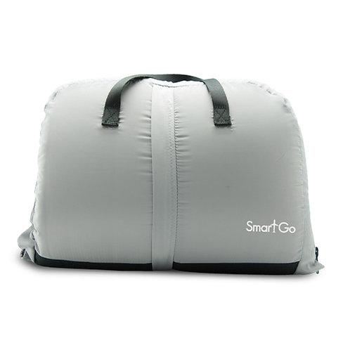 SmartGO TACO, travel back pillow