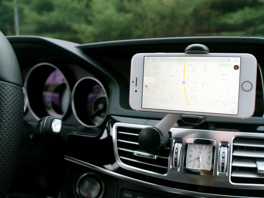 SmartGo Vent Mount 360 phone holder for car