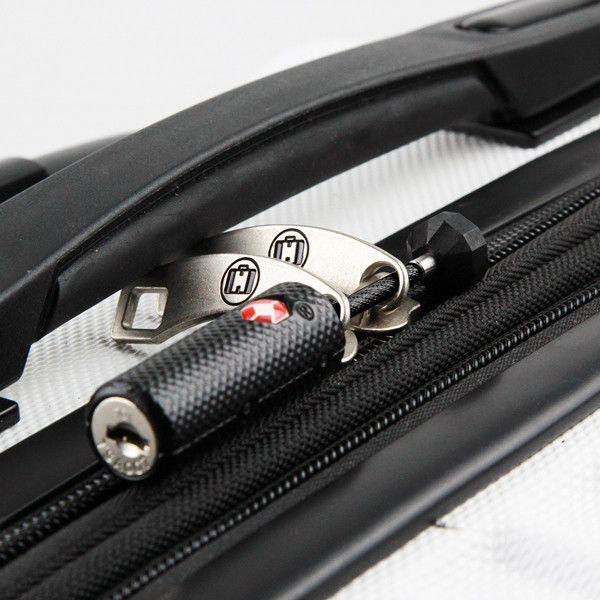 SmartGo Travel Lock TSA