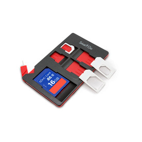SmartGo SIM & SD Combo