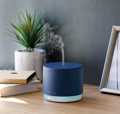 ELECOM ECLEAR MIST USB Humidifier & Essential Oil Diffuser (ship Hong Kong only)