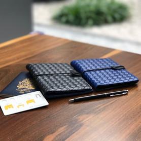 SmartGo Lux Passport Holder