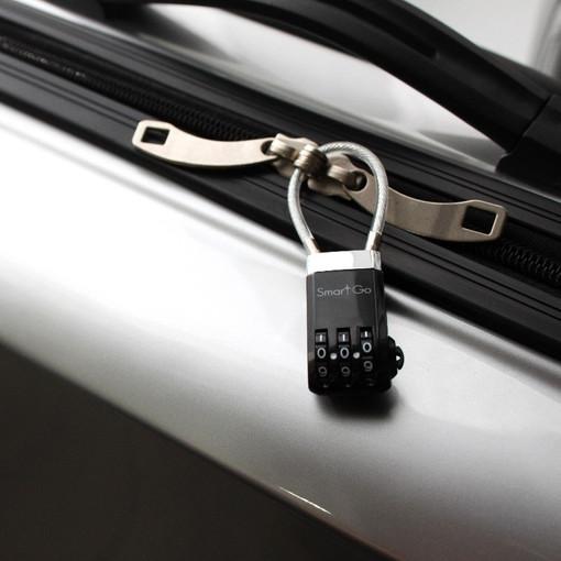 SmartGo Smart Lock