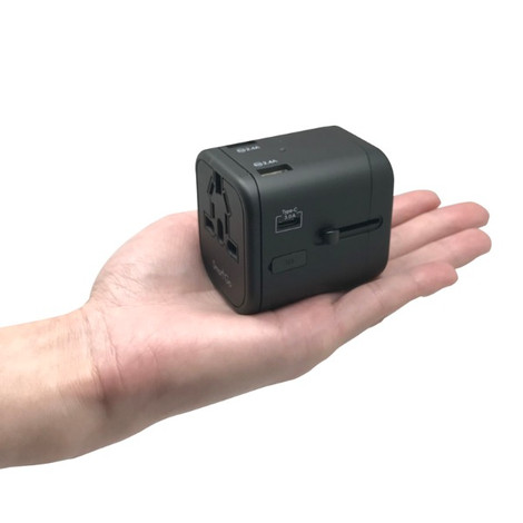 SmartGo Joy 166C Universal Travel Charger