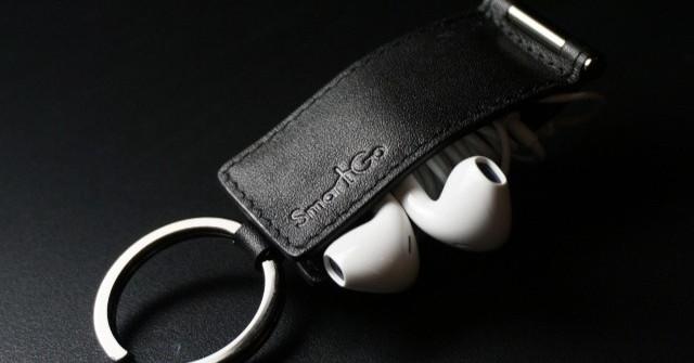 SmartGo SIM & Key Holder