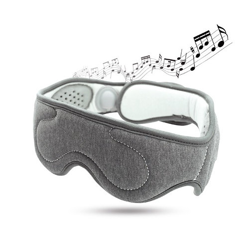 SmartGo RELAX Eye Cover with Speaker concept