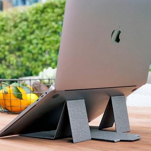SmartGo TRANSFORM Portable Laptop/Tablet Stand (3 Angles)